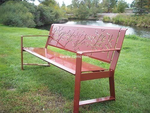 户外公园椅的分类标准