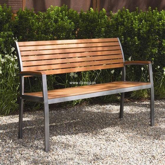 户外公园椅的保养技巧