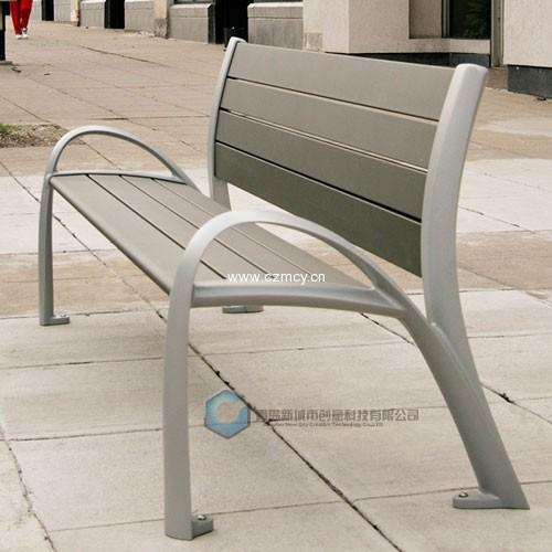 青岛户外公园椅